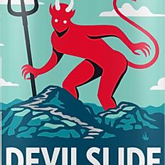 Devil Slide Indian Pale Ale  7.4% (Denmark, WA)