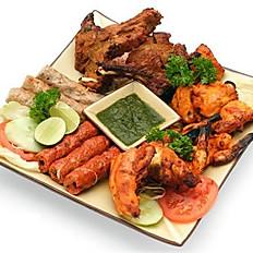 Tandoori Platter for Two