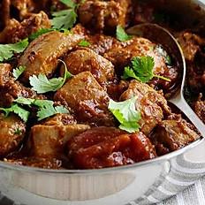 Madras Chili Chicken