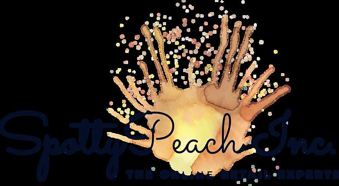 SpottyPeach Inc. Welcome