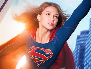 An Ode to Supergirl