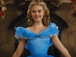 The Problem with Cinderella