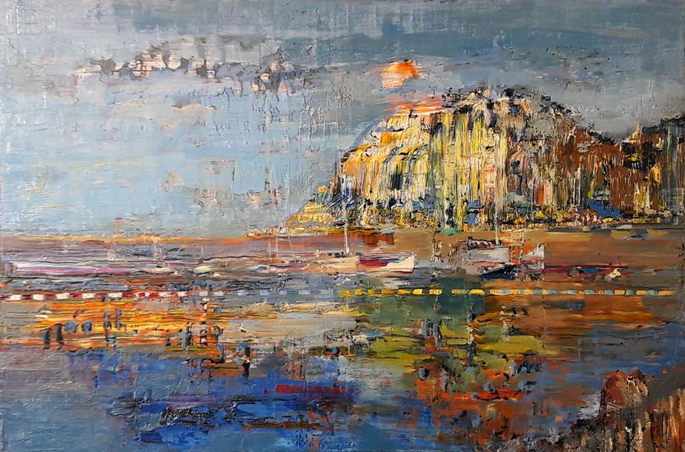 Reminiscences of Mallorca I.