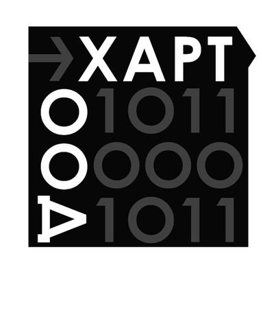 project: logo  client: IT solutions - Hart Ltd. year: 2018