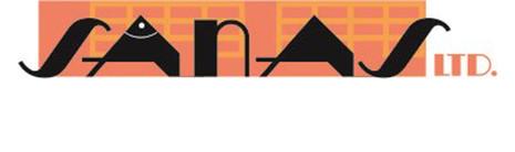 "project: logo  client: building contractor ""Sanas ltd."" year: 2008"