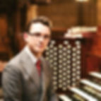 Stephen Buzard concert organist