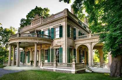 Montgomery Place Estate
