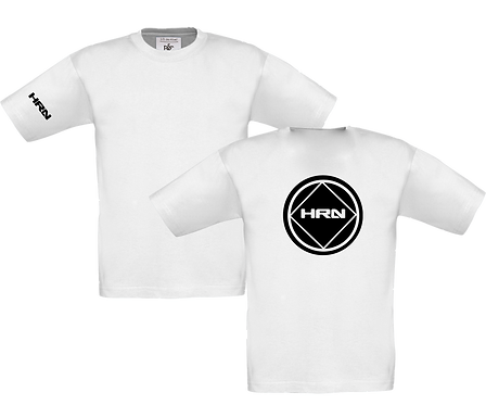 HRN T-SHIRTS KIDS