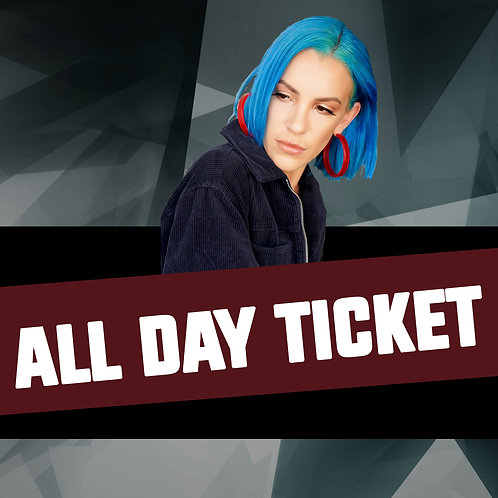 NK - All Day Ticket