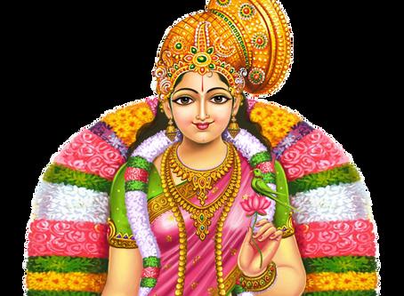 Let us Celebrate Andal Thirunakshathram