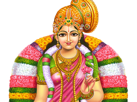 Let us Celebrate Andal Thirunakshathram