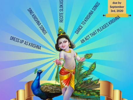 Sri Jayanthi Celebrations