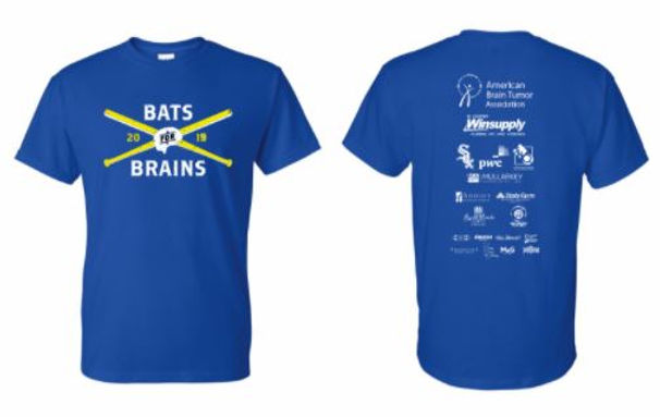 2019 Bats For Brains T-Shirts.JPG