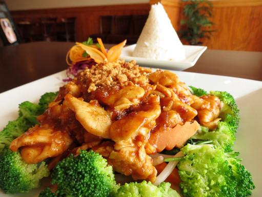 Thai Peanut