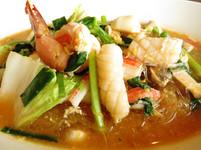 Suki Nam Seafood