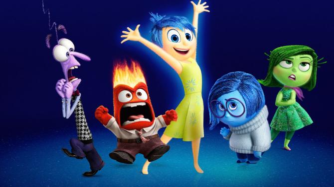 Pixar – story-tellers extraordinaire! - Part 3 of 5