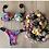Thumbnail: Biquíni Diva - Flores