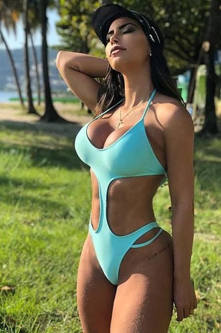 Maiô Malú - Verde Água