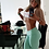 Thumbnail: Calça Amanda - Verde Água