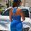 Thumbnail: Calça Tina - Azul Elemento