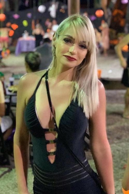 Maiô Diva - Preto