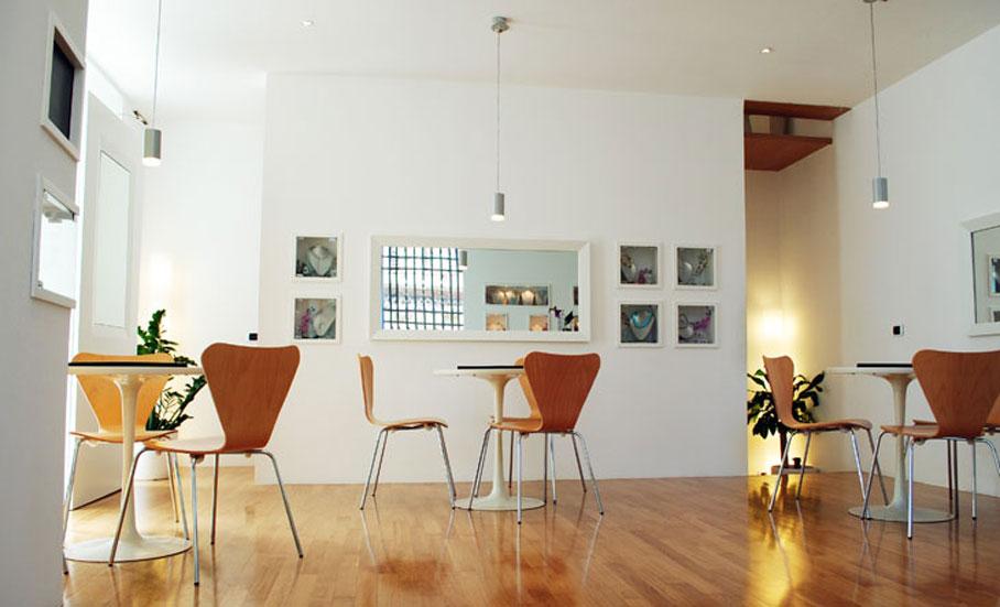 sala clienti