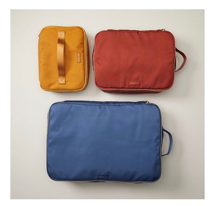 Multi-Color Travel Packing Cubes