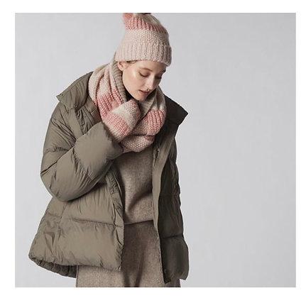 Mixte Cozy Texture Pop 3-Piece Set | Winter Comfort