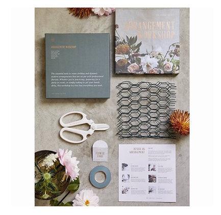 Floral Workshop Kit w/Tutorials