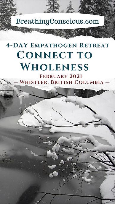 Whistler, British Columbia 2021