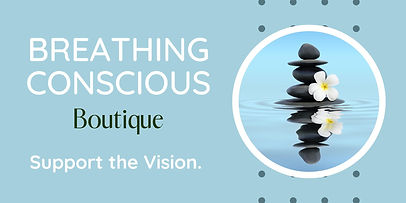 Breathing Conscious Boutique