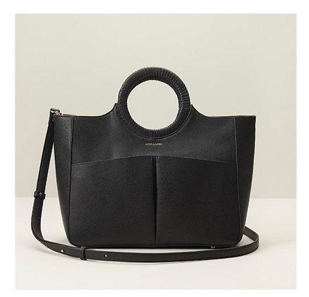 Lore Ring Handle Tote Bag