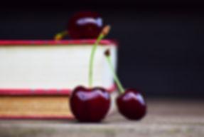 Book of Cherries