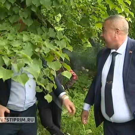 Восстановление Владивостокской крепости - задача государства и общества!