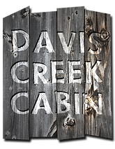 Davis Creek Cabin
