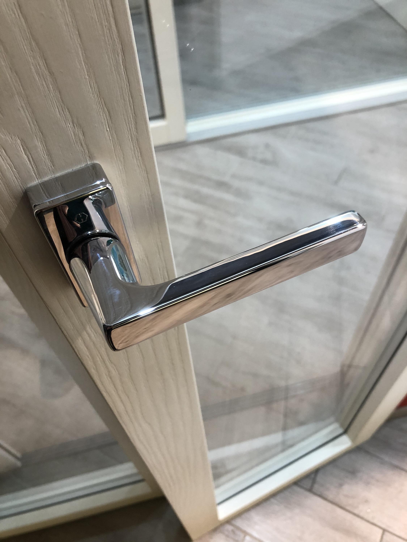 alluminio/abs/legno