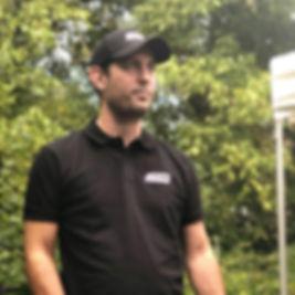 Romain Fostier Moniteur BP JEPS Sport Automobile