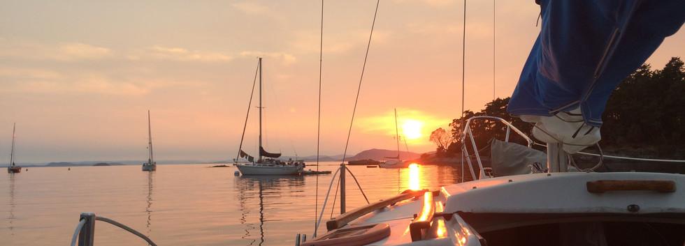 Flathead Lake Sailing School