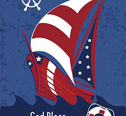 Happy Fourth of July Sailing!