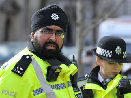 Gardaí to permit wearing of turbans and hijabs in diversity drive