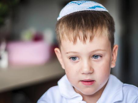 Jews report rise in anti–Semitism in last half–decade