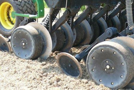 Summer Seeding Alfalfa Mixtures