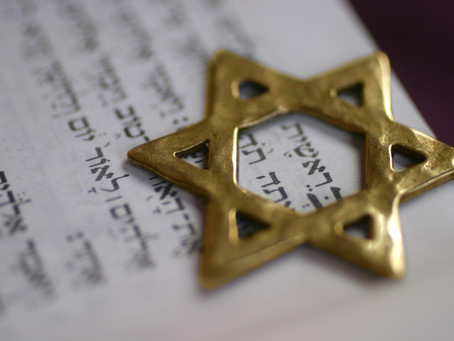 On Terrorism at a Pittsburgh Synagogue A memory and meditation on the Tree of Life tragedy