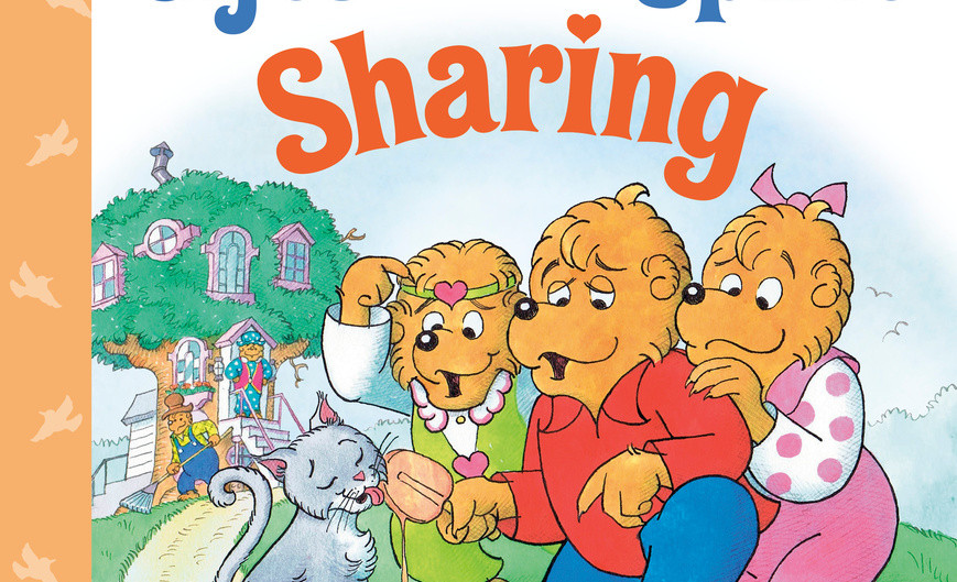 The Berenstain Bears are Back - Thank God!