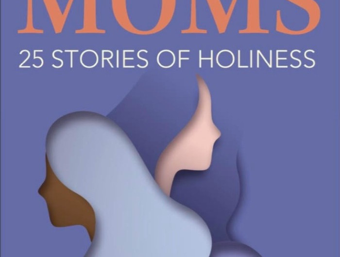The Story Behind Saintly Moms