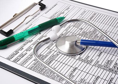 Juiz pode ter acesso direto a prontuário médico em processo.