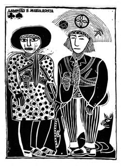 Lampião e Maria Bonita II