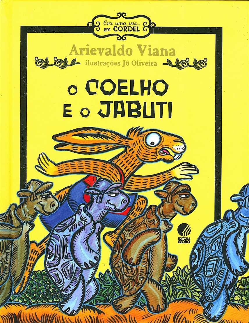 O Coelho e o Jabuti