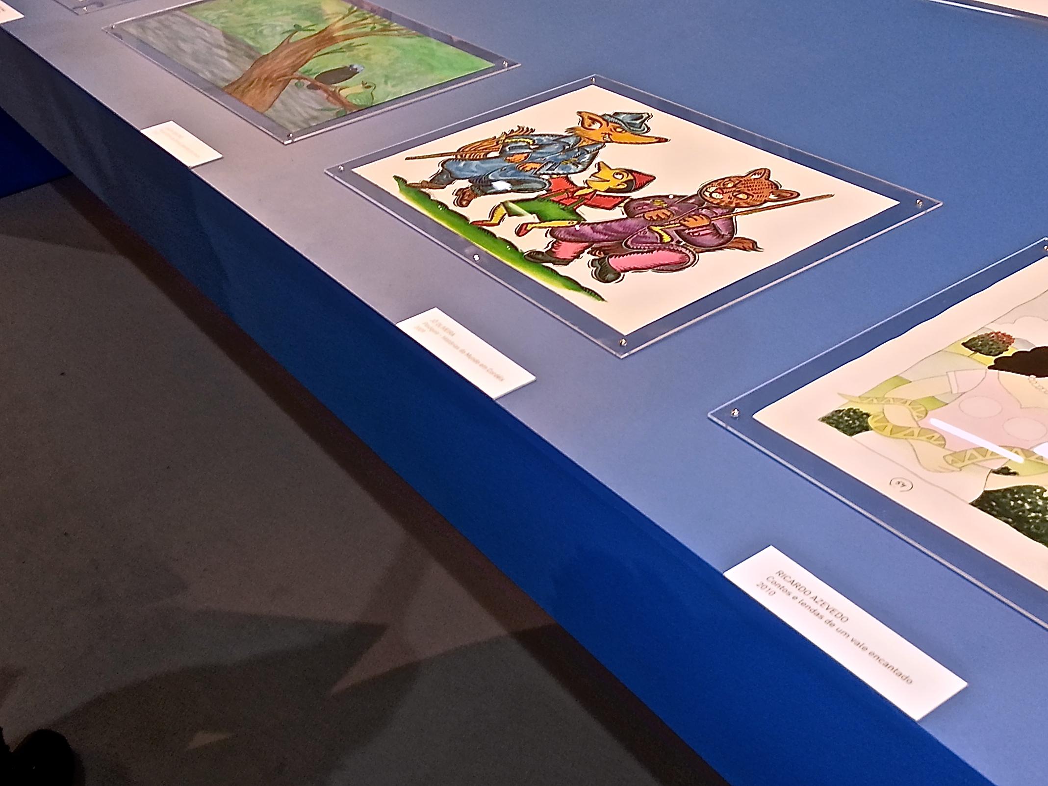 Bologna Children's Book Fair 2014