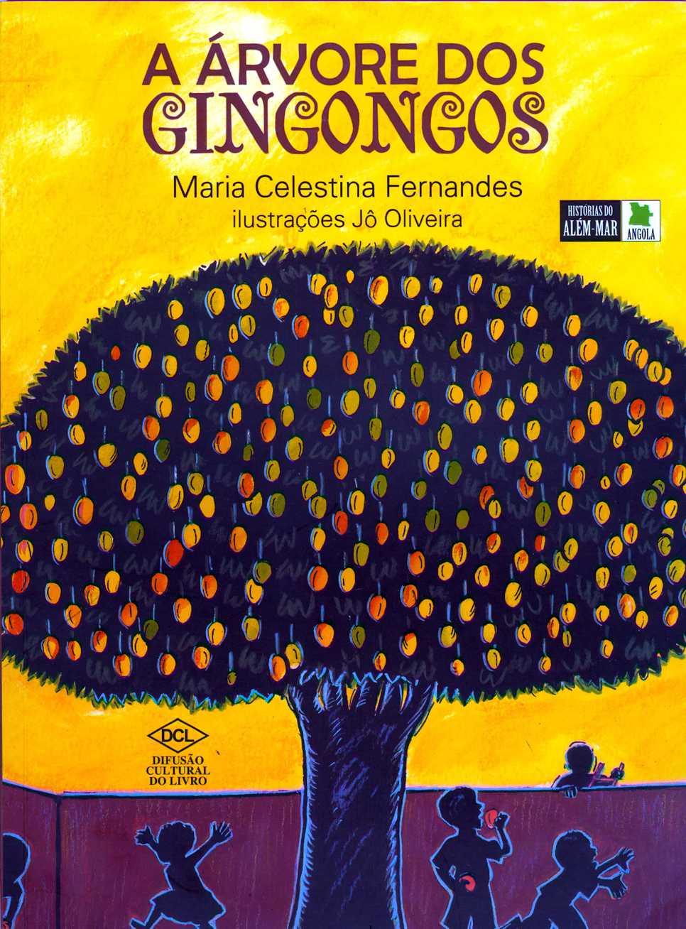 A Arvore dos Gingongos
